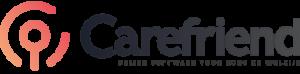 Carefriend logo